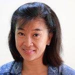 Grace Chen's portrait