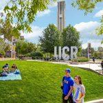 UCR campus